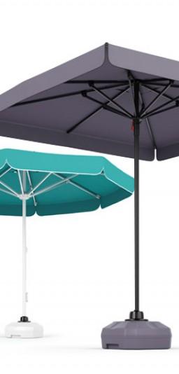Bahçe ve Plaj Şemsiyeleri