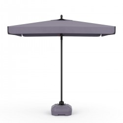 Bahex Parasol Megamini 2 x 2 Havuz Şemsiyesi + 50 Lt. Bidon